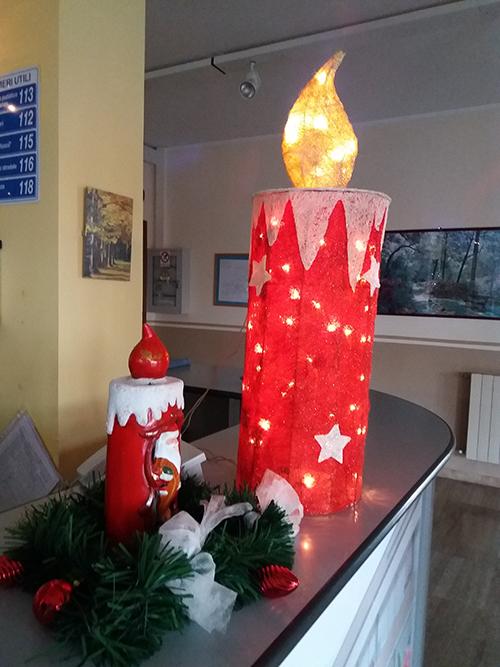 Buon Natale 118.Il Natale Alla Rsa La Cupolina Di Manciano Caldo Sereno E Fatto A